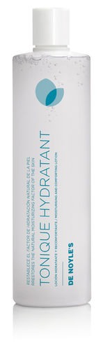 DE NOYLE'S Tonique Hidratant. 400 ML