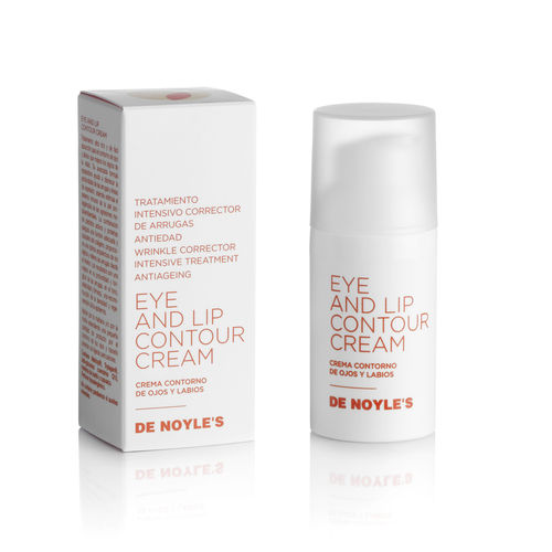 EYE & LIP CONTOUR CREAM 30 ML