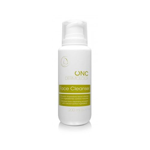 ONC DERMOLOGY FACE CLEANSER