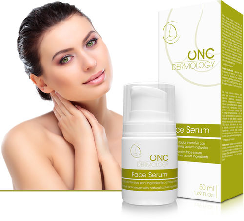 ONC DERMOLOGY FACE SERUM 50 ML