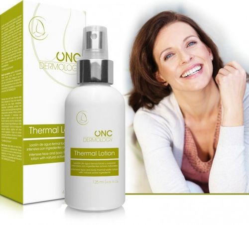ONC DERMATOLOGY THERMAL LOTION 125 ML