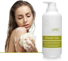 ONC DERMOLOGY SHOWER GEL 400ml