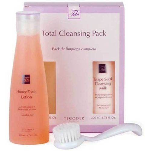 TOTAL CLEANSING PACK