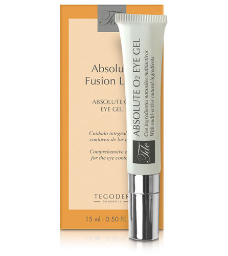 ABSOLUTE FUSION  O2 EYE GEL TEGODER